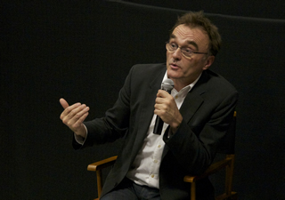 Danny Boyle at the Denver Film Center