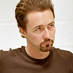 Edward Norton considers his fate in the 25 hours before prison