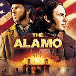 Thornton is the best thing about The Alamo, and that's not enough