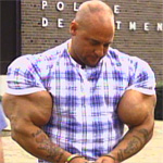 If steroids were outlawed, only outlaws would have steroids