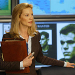 Joan Allen makes a fine hard-nosed addition to the Bourne franchise