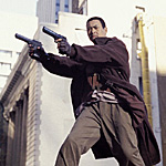 Chow still hasn't found the right American script