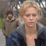 Charlize Theron doesn't save the film