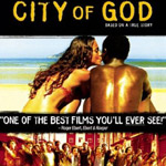 City of God is still outstanding on home video, but the U.S. DVD is sparse