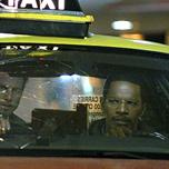 Foxx makes a breakthrough as Max the cabbie