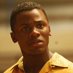 Derek Luke makes another good choice
