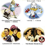 Disney digs into the vaults for more cartoons and TV shows