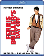 Blu-ray for a relatively simply-produced comedy from the mid-'80s? Why not.