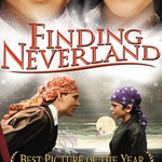 Everyone praises Depp on the DVD for Neverland