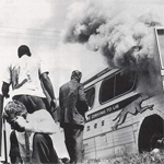 Undaunted by the violence, the Freedom Riders wanted to continue