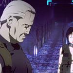 Cyborg cop Batou investigates the film noir world of Gynoids