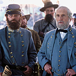 Stonewall Jackson and General Lee focus on the details of battle