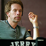 Bruckheimer talks a good game