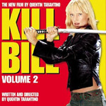 Kill Bill Volume 2, DVD release 1…