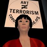 Art, terrorism, biology, justice: a complex mix