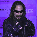 Ari Lehman at the Denver Film Festival