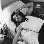 Bob lounges in Marley