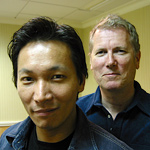 Nguyen and Moland bring the world to the screen