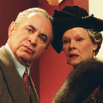 Hoskins and Dench do add weight to the otherwise feather-light film