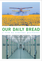 Icarus Films lets you finally bring Our Daily Bread home