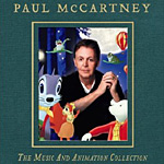 Kids too young to know who McCartney is will enjoy these films, and their parents will too.