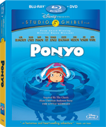 Miyazaki finally makes it to Blu-ray