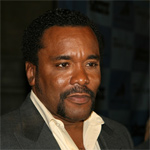 Lee Daniels at the Starz FilmCenter