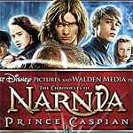 Prince Caspian is essentially a war movie