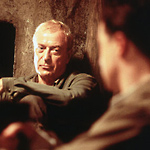 Michael Caine has a good shot at Best Actor for portraying Thomas Fowler