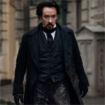 Cusack plays Poe in Baltimore