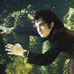 Gondry gets the dream-logic of surrealism right