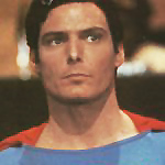 Christopher Reeve was a great Superman and a true hero