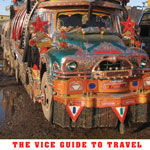 Take a magical mystery tour with the Vice Guide to Travel