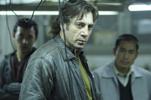 Bardem makes the ugly Biutiful