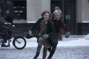 World War II Holocaust makes for a bad fairy tale