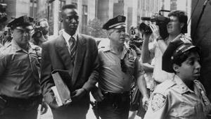 Accused, cops, and press succumb