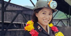 We all have dreams, even in North Korea
