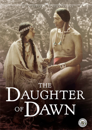 Milestone reintroduces the Daughter of Dawn