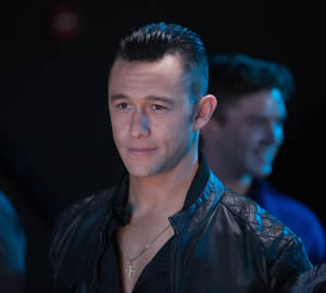 Don Jon (Joseph Gordon-Levitt)