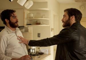Gyllenhaal is his own worst enemy