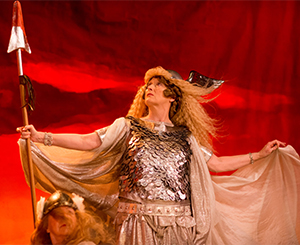 Meryl Streep is Florence Foster Jenkins
