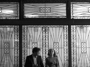 Cinematography stands out in Ida