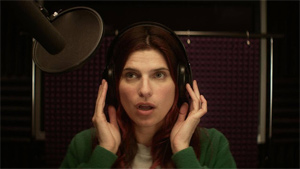 Lake Bell acts and directs
