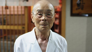 Jiro Ono still works at 85