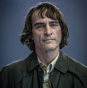 Joaquin Phoenix is Arthur Fleck