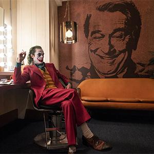 Arthur Fleck is Joker