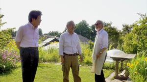Takahata, Suzuki, and Miyazaki brought magic to Ghibli