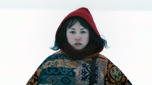 Kumiko ventures into the fabled North