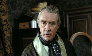 Löwenadler's Horn can't quite bring himself to hate Lucien