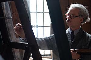 Han van Meegeren: master painter or fraudster?